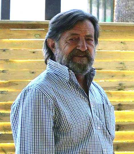 Jose Manuel Frontan