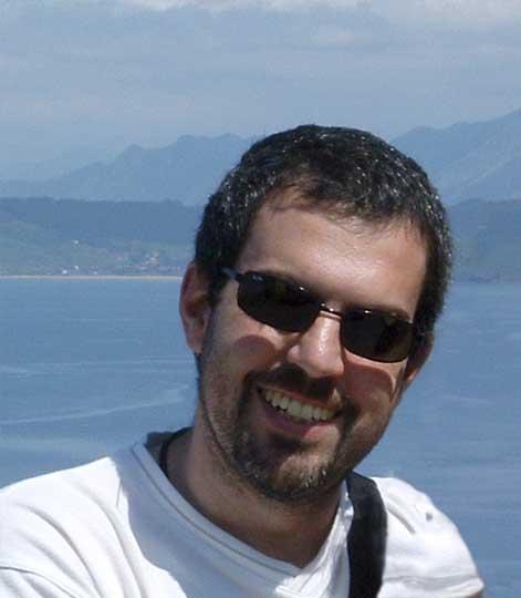 Mikel Escajedo