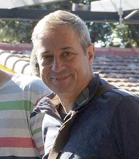 Xavier Massanet
