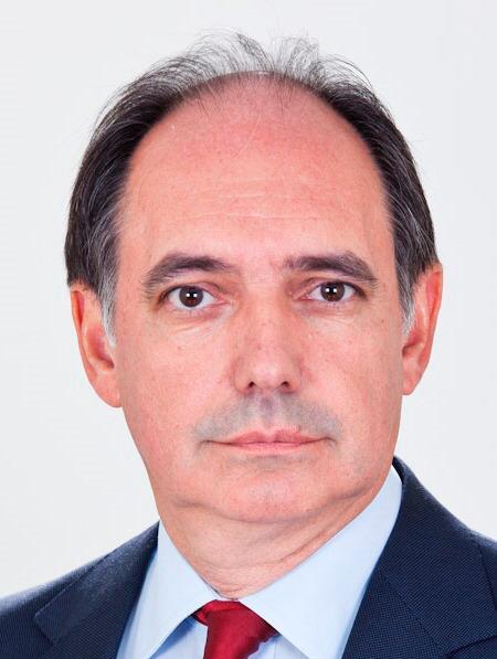 Benjamín Palomo