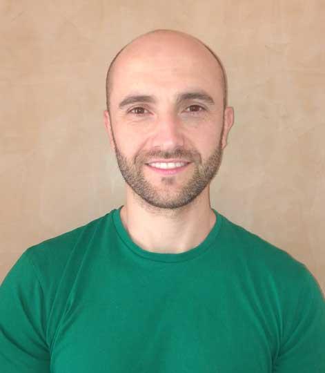 Felipe Leal